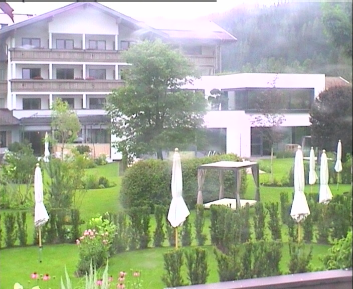 Live Webcam in Flachau